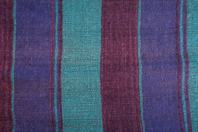 A weaving by Vienoula, 1970s
