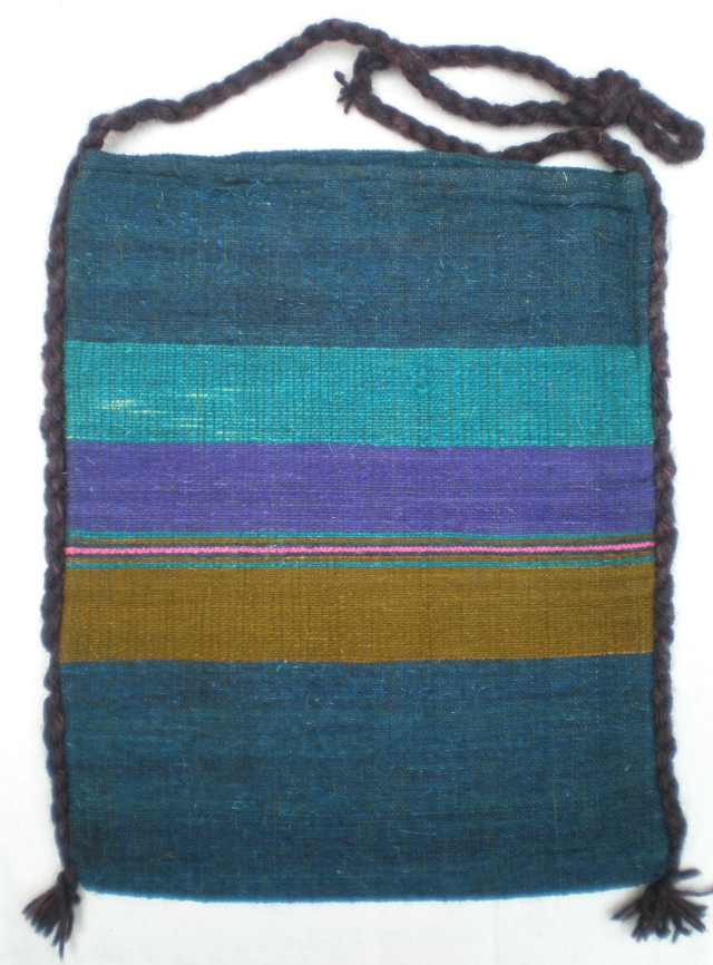 'Tagari' bag, Vienoula Kousathana, early 1970s