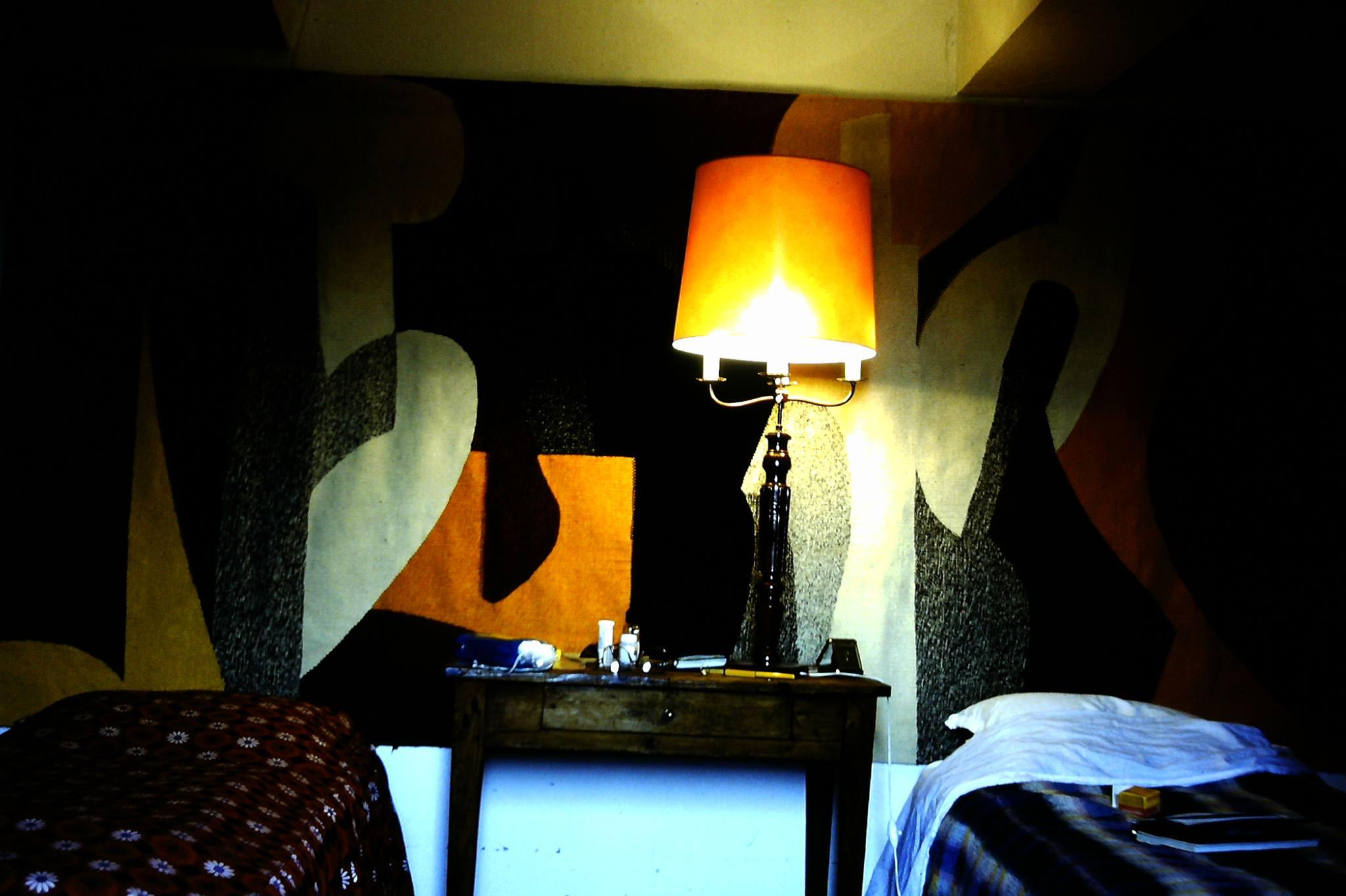 Daniel Drouin tapestry, toultouline.com