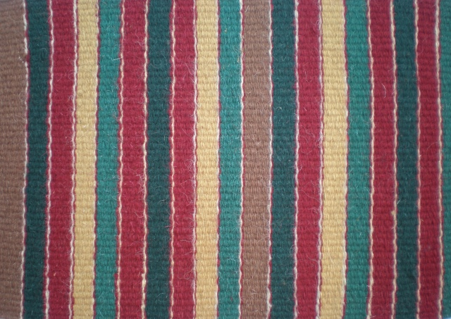Woven in Kerasochori, Greece, 1978-79